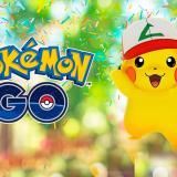 Conozca los regalos con los que Pokémon Go celebra su primer aniversario