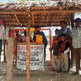 Gobierno checo construye pozos artesanales en la Alta Guajira