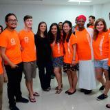17 docentes extranjeros llegan a Barranquilla para enseñar inglés