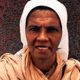 Gobierno trabaja en un frente común para liberar a la monja colombiana en Malí