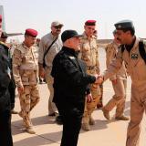 """Mosul proclama """"victoria"""" sobre el Estado Islámico"""