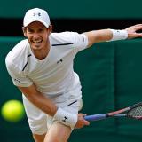Murray, Querrey y Cilic, en cuartos de final de Wimbledon