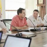 Gobierno Nacional aportará $50.000 millones para Transcaribe en el 2018