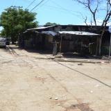 """En Bosconia muchos dicen que el pueblo """"pasa por una situación difícil"""", debido a las afugias del comercio."""