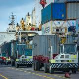 Combustible y tiempos de espera, entre los mayores costos para el transporte de carga