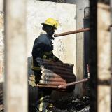 Tres casas quemadas deja retaliación en el municipio de Turbaco