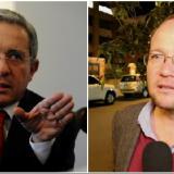 Andiarios apoya a Daniel Samper en polémica con Álvaro Uribe Vélez