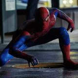 Imagen de la película 'Spiderman: de regreso a casa'.