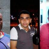 Legalizan captura de patrullero que mató a tres hombres en fiesta de Montería