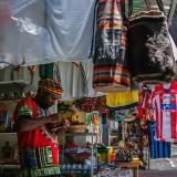 Colombia entera se pasea por la 'feria del Joe'