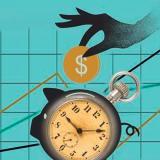 Más de la mitad de los colombianos ahorra: estudio