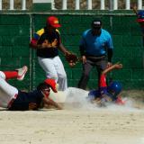 Venezuela venció a Colombia y se coronó campeón del latinoamericano de béisbol