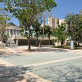 Gobernación abre licitación para ampliar 4 plazas y construir escenarios deportivos