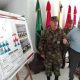 Ejército y CTI golpean a la Oficina Caribe, la bacrim que lidera alias La Silla