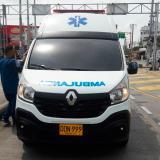 Siguen sanciones a ambulancias por uso innecesario de carril de Transcaribe