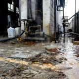 Alcaldía de Galapa cierra temporalmente cinco establecimientos industriales