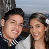 James y Daniela se enamoraron cuando él tenía 17 y ella 16 años de edad.