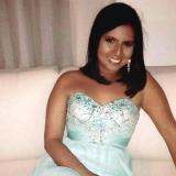 Un día clave en la lucha de Adriana contra el síndrome de Budd-Chiari