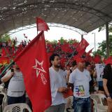 Juventud Rebelde celebró su segundo Congreso