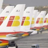 Iberia cancela sus vuelos entre Madrid y Caracas de este domingo 30 de julio