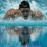 Caeleb Dressel, el heredero de Phelps