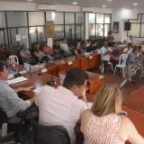 Concejales de Soledad exigen al alcalde denunciar a quienes le piden cargos