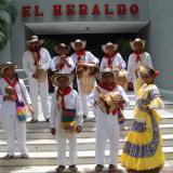 San Jacinto prende motores para el Festival de Gaitas
