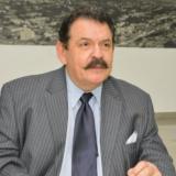 Magistrado venezolano, Gustavo Sosa Izaguirre