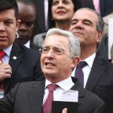 """Analistas manifiestan que no hubo """"ánimo de reparar el acto que cometió"""" Uribe"""