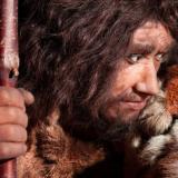 Un nuevo estudio genético reescribe la historia de los neandertales