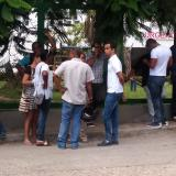 Joven muere en extrañas circunstancias en Castillogrande