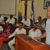 Viceministro de Trabajo valduparense tiene dos investigaciones en la Procuraduría