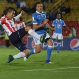 En video | Análisis del intenso empate entre Junior y  Millonarios en Bogotá