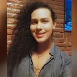 Nomi Simone Orozco Niebles, en fotografía aportada por Caribe Afirmativo.