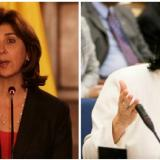 Cancilleres de Panamá y Colombia se reunirán para mejorar 'clima'