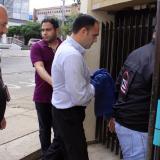 Se entrega ex secretario de Tránsito de Valledupar vinculado al 'Cartel de la Chatarrización'
