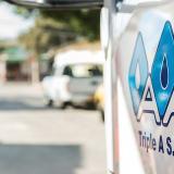 Suspenden agua este miércoles en Barranquilla y Soledad por obras eléctricas