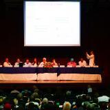 'Encuentro por la Verdad', el foro que discutió temas de la ciudad