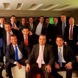 Los representantes 'azules' que buscan incidir en el 2018