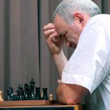 Kasparov: un regreso efímero y agridulce