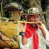 Gobernación busca preservar las costumbres ancestrales