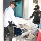Agente del CTI da de baja a presunto atracador en Valledupar