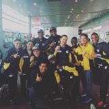 Colombia, a pegar fuerte en el Mundial de Boxeo