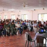 Bolívar consolida firma de Acuerdo Colectivo de Sustitución de Cultivos Ilícitos
