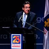 Fiscal dice que algunos bienes de las Farc no servirán para reparar a las víctimas