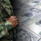 Bienes declarados por Farc en la Costa suman $13.270 millones