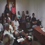 Fiscalía retoma la palabra otra vez el martes en el caso de Manolo Duque