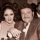 Fallece Alicia Juárez, última musa de José Alfredo Jiménez