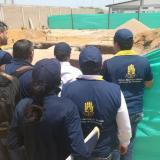 Siete mil beneficiados en La Guajira con pozo profundo