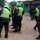 Atacan a patrulla de la Policía en Córdoba
